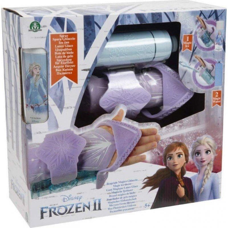 Μαγικό Γάντι Disney Frozen II Giochi Preziosi