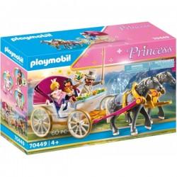 Πριγκιπική Άμαξα 70449 Playmobil