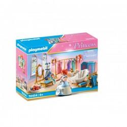 Πριγκιπικό Λουτρό Με Βεστιάριο 70454 Playmobil